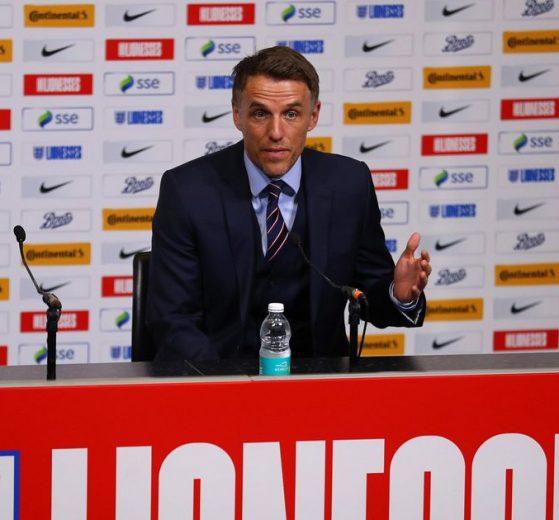 England announces Women's Football Squad, Eleven Debutantes in